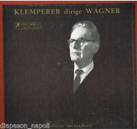 Wagner: Orchestral Music (Music Oerchestrale) / Klemperer - LP Columbia