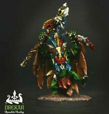 Wurrgog Prophet Orruk age of sigmar** COMMISSION ** painting