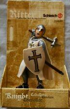 Schleich Knights Foot Soldier with War Hammer 70037 Retired