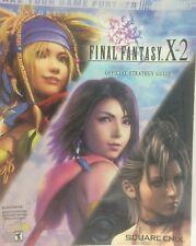 Le Guide Officiel Strategy Final Fantasy X-2