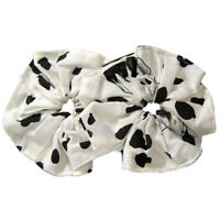10 x Haarband Dalmatiner - Flecken Restposten B2B Sonderpreis