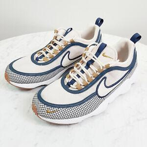 NIKE | Womens Zoom Spiridon Sneakers Shoes [ Size EUR 42 or US 10 / UK 7.5 ]