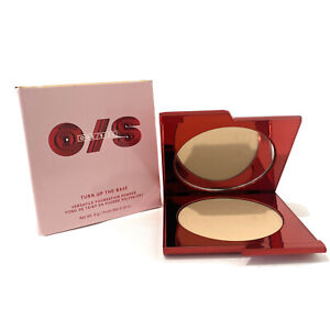 One/Size Turn Up The Base Versatile Foundation Powder -Fair 5 (NG)- .28oz Read**