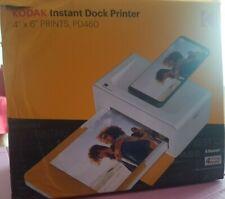 KODAK Dock Plus Instant Photo Printer – Bluetooth Portable Photo Printer PD460