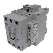 NEW ALLEN-BRADLEY IEC 100-C30D10 STANDARD CONTACTOR 30 AMP 120VAC NEW IN BOX
