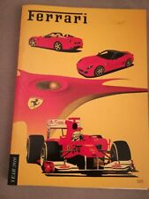 Annuario Ferrari/Ferrari Yearbook 2010 - F1