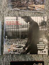 Grand Master Flash CD 3 Cd BoxSet
