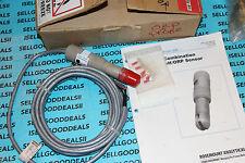 Rosemount Analytical 389 02 12 54 Combination Phorp Sensor 389021254 New