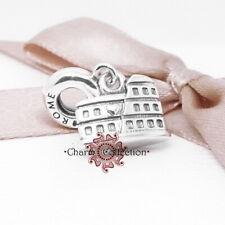 Pandora Rome Colosseum Pendant Bracelet Charm, S925, NEW, 791079