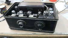 Atwater Kent Model 46 Radio Receiver / Amplifier MT-3632