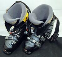 Salomon Evolution 9.0 High-Quality Downhill Ski Boots 286MM