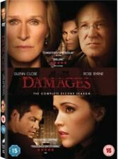 Damages - Series 2 - Complete (DVD, 2012, 3-Disc Set)