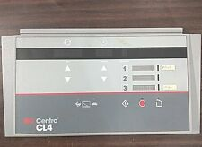 IEC CENTRA CL4 FRONT DISPLAY FACE WITH CONTROL BOARD ASSEMBLY - TESTED UNIT!