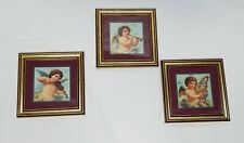 Home interior Homco Beautiful (3)Angel Orchestra Picture's