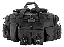 EastWest Tank Tactical Duffle Bag Xl Operator Deploy Shooter Gear Bag Black*