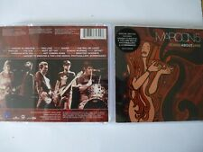 Maroon 5...Songs About Jane...CD