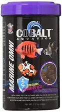 New listing Cobalt Aquatics Marine Omni Flake, 1.2 Oz Free Shipping