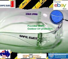 Bifocal Reading Safety Glasses  Echo Readers Bi Focal  lens +1