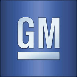 Genuine GM Valve Grind Gasket Kit 12456409