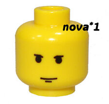 STAR WARS LEGO LUKE SKYWALKER CLOUD CITY  HEAD FOR MINI FIGURE