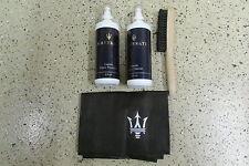 Maserati Spyder, Capote, Convertible Top Care Kit, New P/N 940000042
