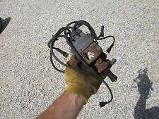 Oliver 77 rowcrop Tractor Original Oliver engine motor distributor drive & wires