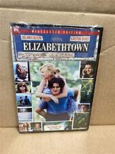 Elizabethtown (Dvd, 2006, Widescreen), Orlando Bloom , Kirsten Dunst New Sealed