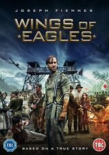 "Wings Of Eagles  Dvd Brand New MASSIVE SALE OVER 50% OFF RRP ""HOT SELLER """