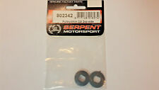 Serpent Motorsport 802342 22T Two Speed Shaft Pulley 710 720