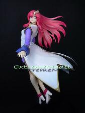 1/6 Gundam Seed Destiny: Lacus Clyne Captain Version Unpainted Resin ModelKit