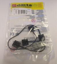Lego 9911 Dacta Touch Sensor Sealed