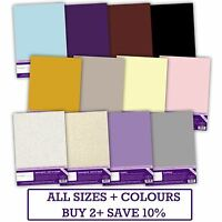 Full Range Centura Pearl Shimmer Craft Premium Card Stock (Crafter's Companion)