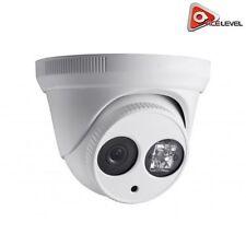 LTS Platinum HD-TVI Turret Camera 2MP, 2.8mm - CMHT2722W-28