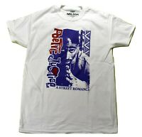 Poetic Justice Mens 2Pac Tupac Shakur Lucky Shirt New S, M, L, XL, 2XL