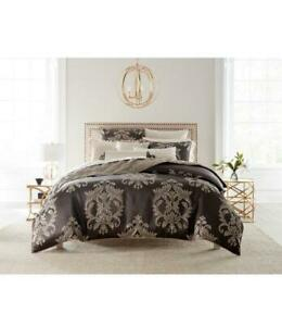 Hotel Collection Classic Florish Duvet Cover, King