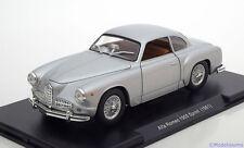 1:24 Leo Models Alfa Romeo 1900 Sprint 1951 silver