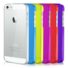 Cover per Apple iPhone SE 1.Gen 2016 5 5S Custodia Back Case per smartphone