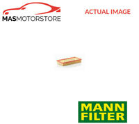 C 3284/2 MANN-FILTER ENGINE AIR FILTER ELEMENT G NEW OE REPLACEMENT