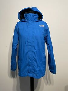 The North Face Hyvent Jacket Outdoor Waterproof Coat (Boys / Size: Large)