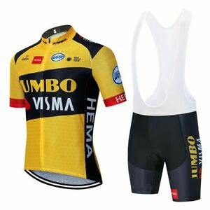 Cycling Team Jersey 20d Bike Shorts Suit Ropa Ciclismo Men Summer Pro Bicycle