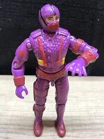 1988 Hasbro GI Joe Cobra Hydro Viper V1 Used Loose Vintage Incomplete ARAH