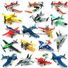 Mattel Disney Pixar Planes 1/2 Dusty Crophopper 7 Diecast Model Loose Choose Toy