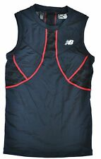 New Balance black fitted tank top Size US XS EURO S