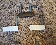3x Xbox 360 Wireless Network Adapter WIFI