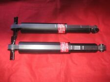 FORD ESCORT ESTATE MK6 REAR GAS SHOCK ABSORBERS X2 PAIR 1995 to 2000 KYB 343276