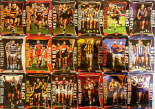 2019 TEAMCOACH TEAM COACH MCDONALDS CAPTAIN CARDS - YOU PICK THE CARD