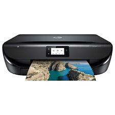 HP Envy 5020 Wifi Photo Print Scan Copy with Web Airprint ePrint black ink