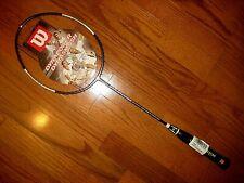 Wilson DynaPower 8500 Badminton Racquet - Brand New!