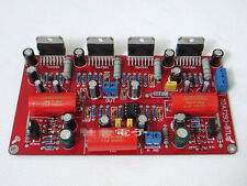 TDA7293 Amplifier Parallel BTL Mono 350W Power Amplifier Board