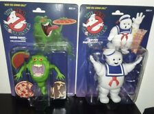 The Real Ghostbusters 2020 Kenner Retro Walmart Exclusive Slimer & Stay Puft